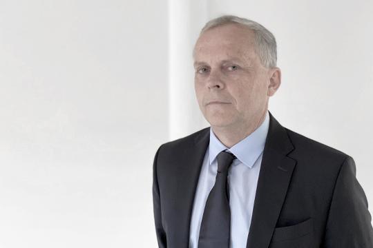 Siegfried Koslowski